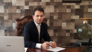 وکیل حسینی مقدم