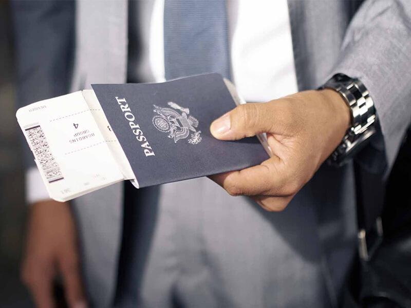 وکیل اتباع خارجی در مشهد