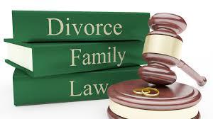 طلاق عسر و حرج